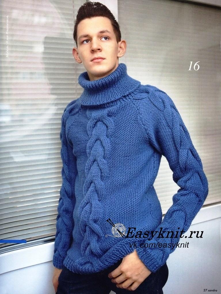 свитер с рукавом реглан фото