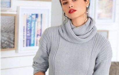 mini-pulover