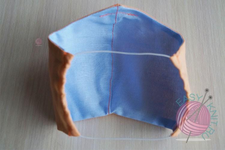 маска для защиты